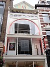 foto van Toonzaal in overgangsarchitectuur met gebruik van eclectische vormen gebouwd