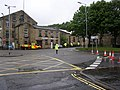 Road closed, Brighouse - geograph.org.uk - 477273.jpg