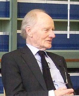 Robert Spaemann German philosopher