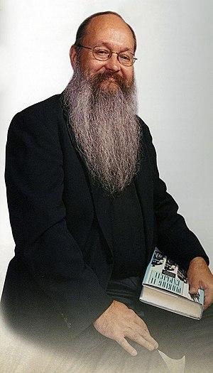 affiche Robert Brandom
