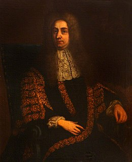 Robert Jocelyn, 1st Viscount Jocelyn Irish politician, Lord Chancellor of Ireland