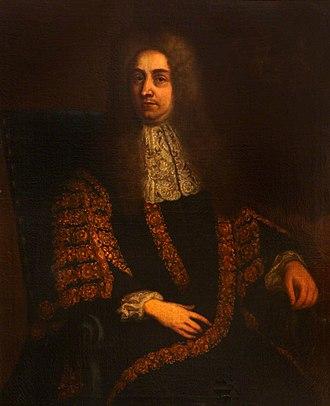 Robert Jocelyn, 1st Viscount Jocelyn - Robert Jocelyn, 1st Viscount Jocelyn