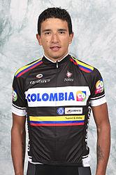 Robinson Eduardo Chalapud Gómez
