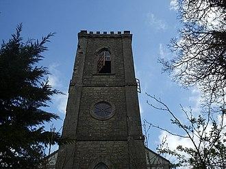 Rochfortbridge - Castlelost Parish Church