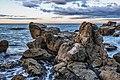 Rocks at La Corniche - March 2021 - C.jpg