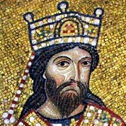 Kuningas Roger II