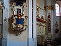 Rokitno, kościół par. p.w. Matki Boskiej Królowej Polski, 1746-1756 06.JPG