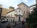 Roma, Piazza di San Calisto.jpg
