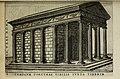 Roma vetus ac recens, utriusque aedificiis ad eruditam cognitionem expositis (1725) (14753388066).jpg