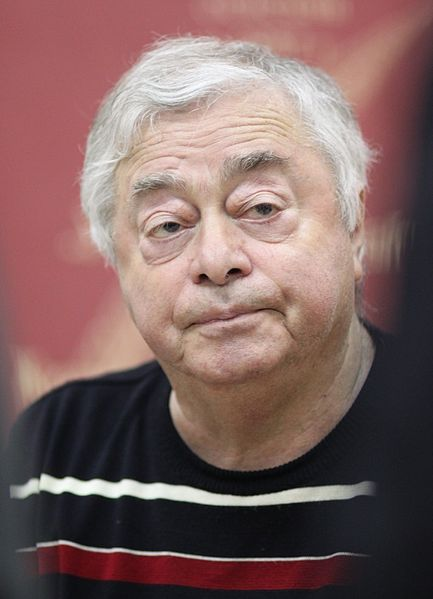 Лев Мадорский: Памяти великого комика маленького роста
