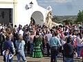 Romería de Nuestra Señora de Piedras Albas, año 2019.jpg