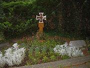 Rommel's grave