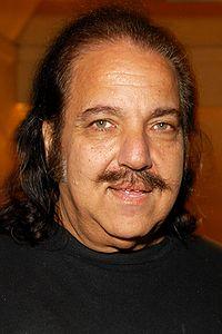 Il pene di Ron Jeremy