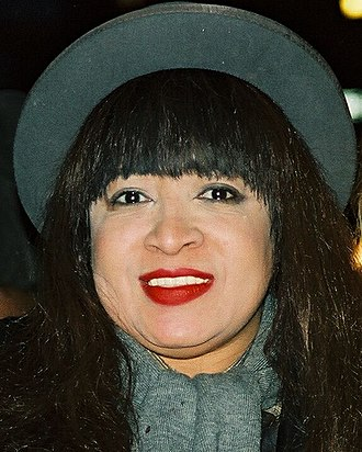 Ronnie Spector - Image: Ronnie Spector 2000