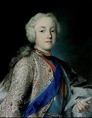 Crown Prince Friedrich Christian of Saxony