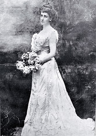Arthur Rhodes (politician) - Rose Rhodes