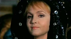 Laura Betti - Betti in ''Hatchet for the honeymoon'', by Mario Bava