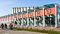 Rotterdam Beneluxtunnel ingang fietstunnel Noord-8067.jpg