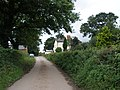 Rowhorn Cottage - geograph.org.uk - 1432635.jpg