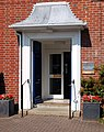 Royal Lymington Yacht Club entrance - geograph.org.uk - 1375882.jpg