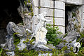 Royal Park of the Palace of Caserta - Aeolus Fountain2.jpg