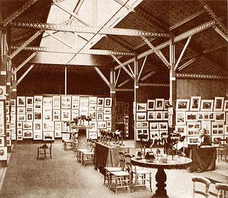 Royal Photographic Society - Charles Thurston Thompson: Exhibition of the Photographic Society, London, 1858