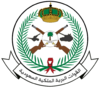 Flag of the Royal Saudi Land Forces