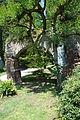 Rudere nel giardino di Ninfa 2.JPG