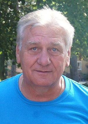 Wiesław Rudkowski - Image: Rudkowski Wiesław