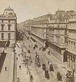 Rue de Rivoli et hôtel du Louvre, between 1860 and 1870.jpg
