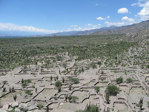 Ruinas de quilmes 5