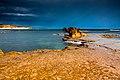 Rye Rocky beach (33107694440).jpg
