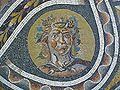 Sátiro - Mosaico - Palazzo Massimo alle Terme - Roma.jpg