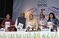 S. Jaipal Reddy releasing a brochure, at the 1st Foundation Day of Biotechnology Industry Research Assistance Council (BIRAC), in New Delhi on March 20, 2013.jpg