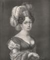 SAR A Sereníssima Senhora D. Isabel Maria, Infanta de Portugal (1825) - José Vicente Salles (cropped).png