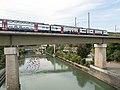 SBB Eisenbahnbrücke über die Limmat, Wettingen AG - Neuenhof AG 20180910-jag9889.jpg