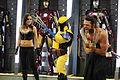SDCC 2012 - Wolverines (7561320342).jpg