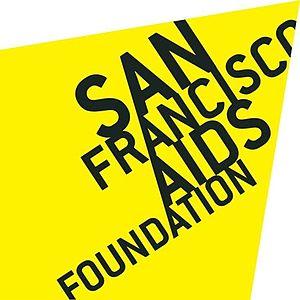San Francisco AIDS Foundation - Image: SF aids foundation logo