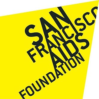 San Francisco AIDS Foundation - Image: SF aids foundation logo