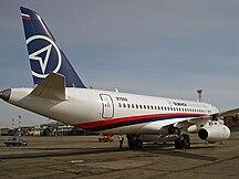 Flughafen Nowosibirsk-Tolmatschowo