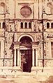 Sacchi, Luigi (1805-1861) - Certosa di Pavia, 1854.jpg