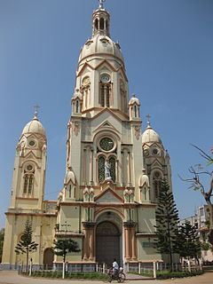 Roman Catholic Diocese of Tuticorin Diocese of the Catholic Church