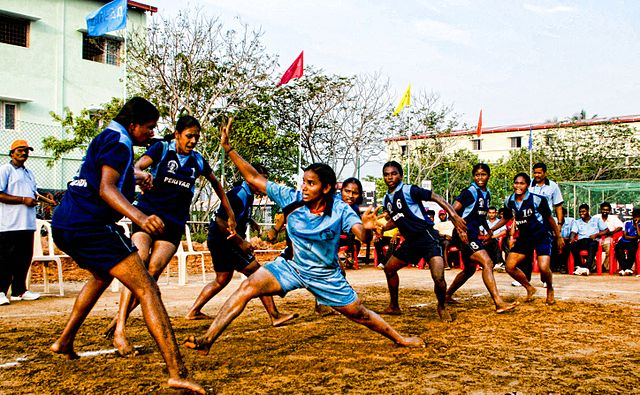we neglect sports in india essay