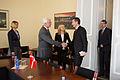 Saeimas deputāti tiekas ar Dānijas Karalistes ārlietu ministru (26466597772).jpg