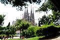 Sagrada Familia, Barcellona - panoramio.jpg