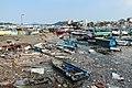 Sai Kung Sea trash after Typhoon Mangkhut 201809.jpg
