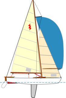 Lightning (dinghy) dinghy