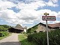 Saint-Martin (M-et-M) city limit sign.jpg
