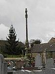Saint-Maudez (22) Croix de cimetière 01.JPG
