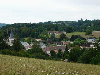 Saint-Pierre-de-Chignac Commune in Nouvelle-Aquitaine, France